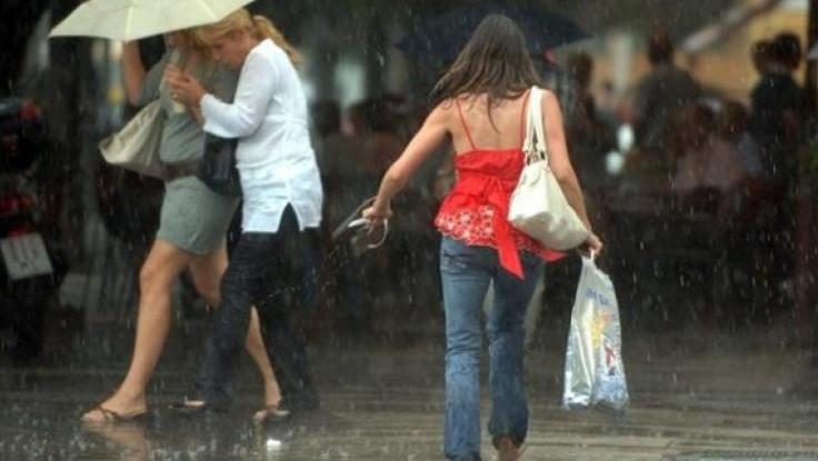 Kiša se očekuje oba dana vikenda