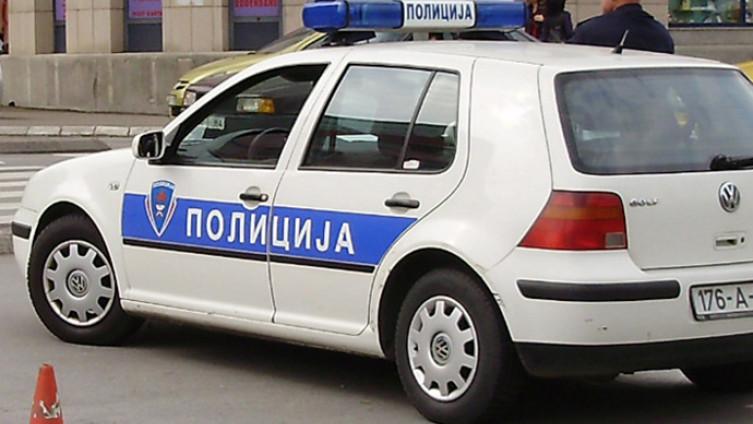 Policijski službenici odmah izašli na mjesto događaja