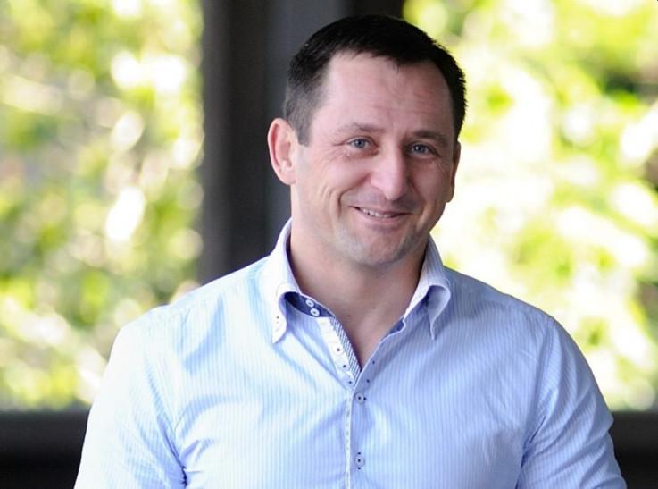 Mihajlo Maksimović