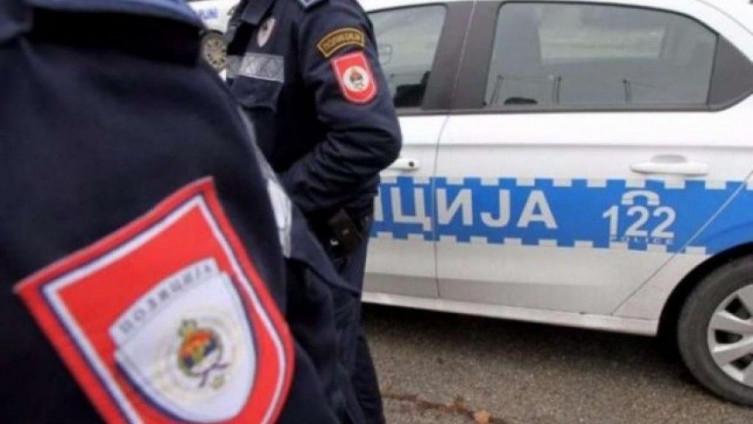 Saobraćajna nesreća kod Bosanske Gradiške