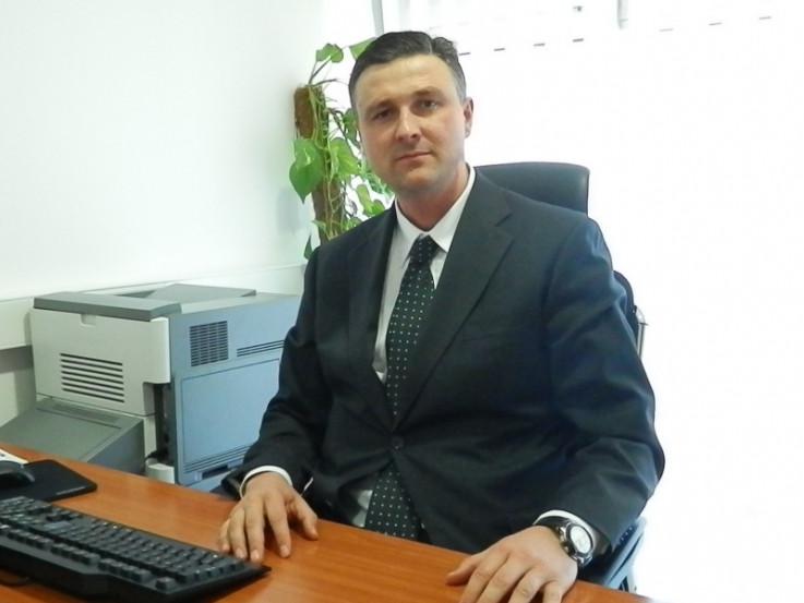 Džemil Hajrić