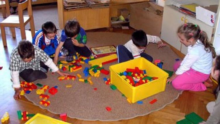 Traži se rješenje za subvencioniranje djece koja se nalaze na listi čekanja za vrtiće