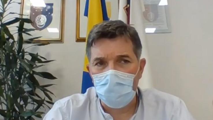 Gavrankapetanović:  Imamo kvalitetan kadar