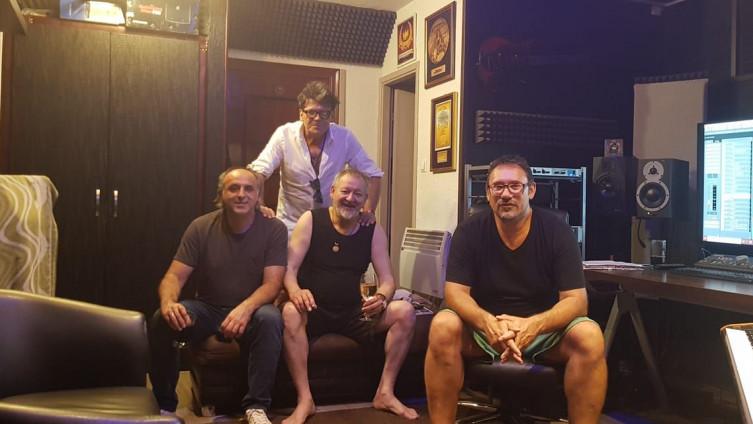 Muharemović, Žera,Hebib i Geronimo