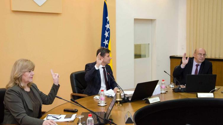 Vlada FBiH donijela odluku na hitnoj sjednici