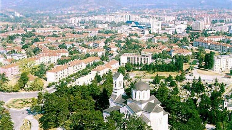 Nikšić: Incident kod stadiona Sutjeske