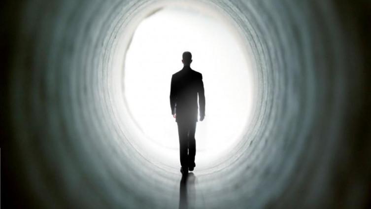 Tvrde kako i stvarno postoji svjetlo na kraju tunela,