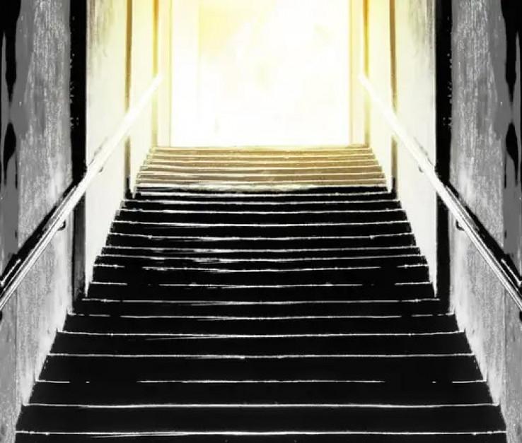 Tvrde kako i stvarno postoji svjetlo na kraju tunela