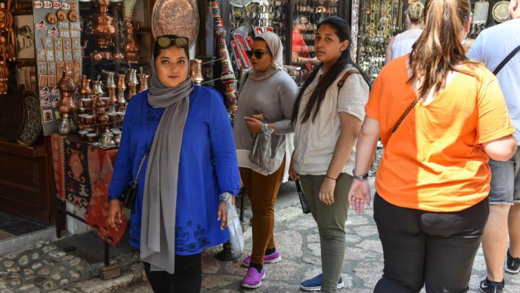 Bosni i Hercegovini nedostaju turisti