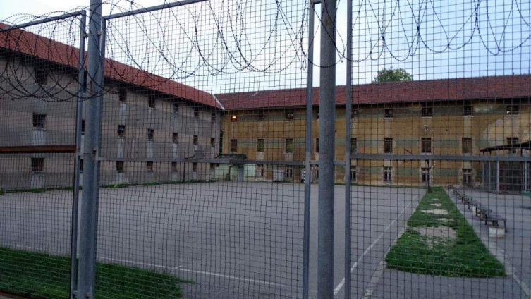 Osumnjičeni prebačeni u KPZ Zenica