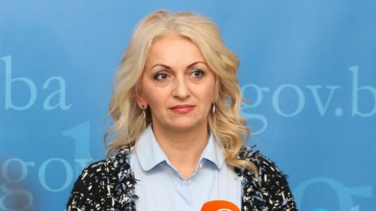 Šahman: Nije tačno da Klinički centar Univerziteta u Sarajevu prima 2.000 pacijenata