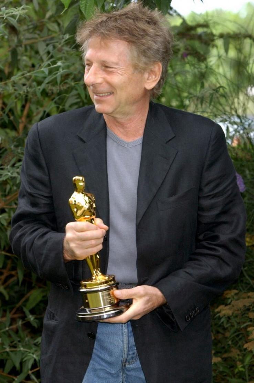 "Polanski je osvojio Oskara 2003. za film ""Pijanist"""