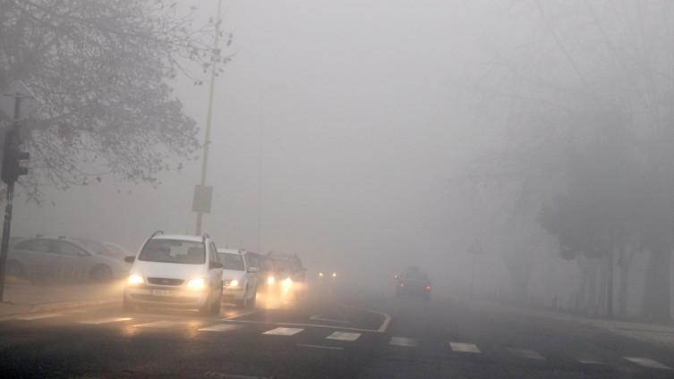 Magla na mnogim putevima