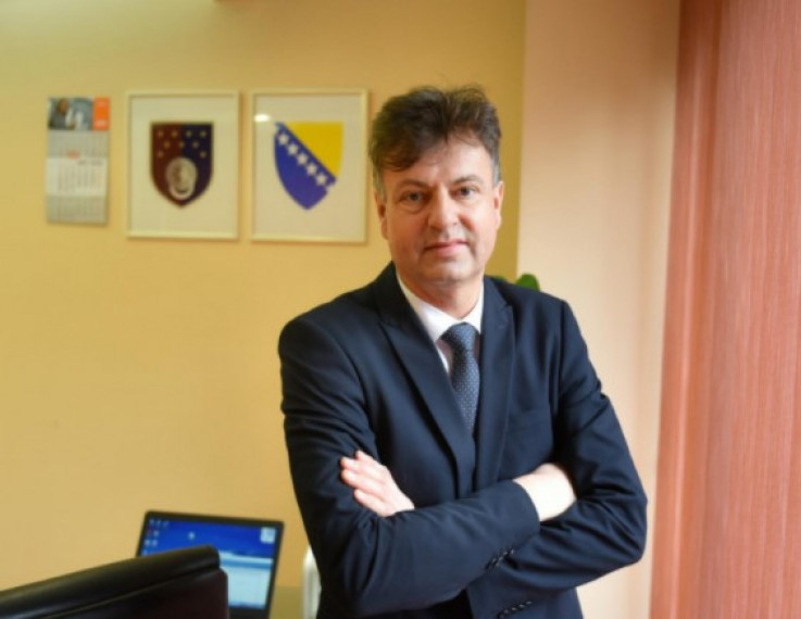 Halilović: Trebaju nam još dva inspektora