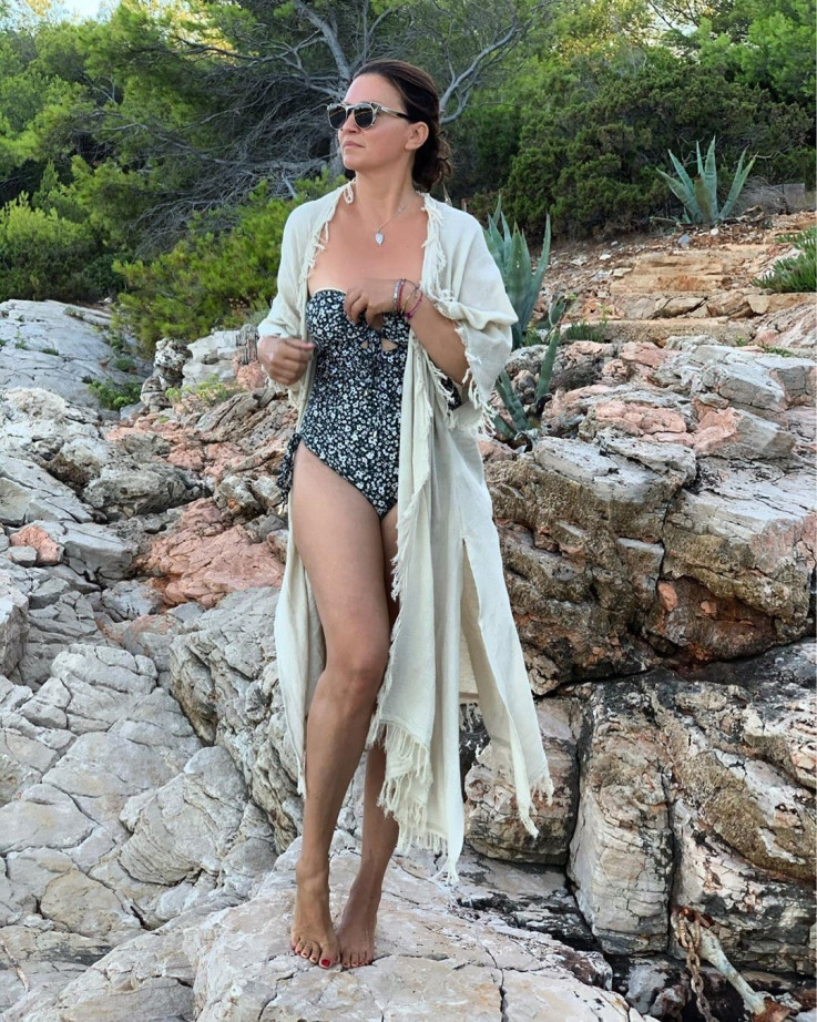 Badrić: Rado pozira u kupaćem kostimu