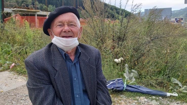 Halilović: Pomažu sin i snaha