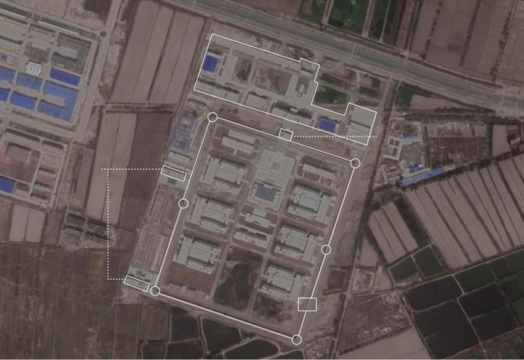 Logori u Kini