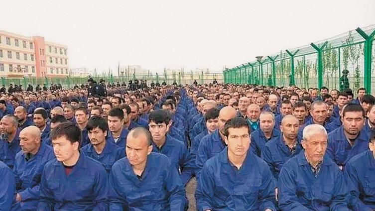 Muslimani u Kini
