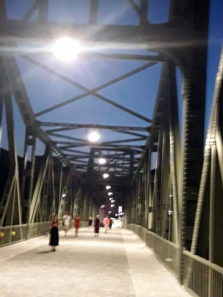 Ovaj most je izgrađen krajem 1929. godine
