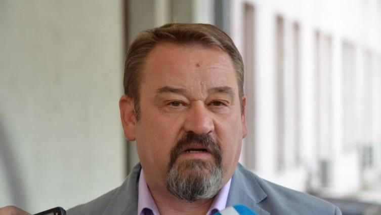 Hurtić: Radi se više o sindikalno-političkom mešetaru