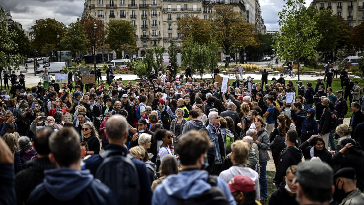 London: Hiljadu okupljenih na Trafalgar Squareu