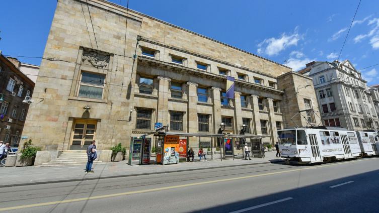 Centralna banka: Za BiH potvrđen kreditni rejting B