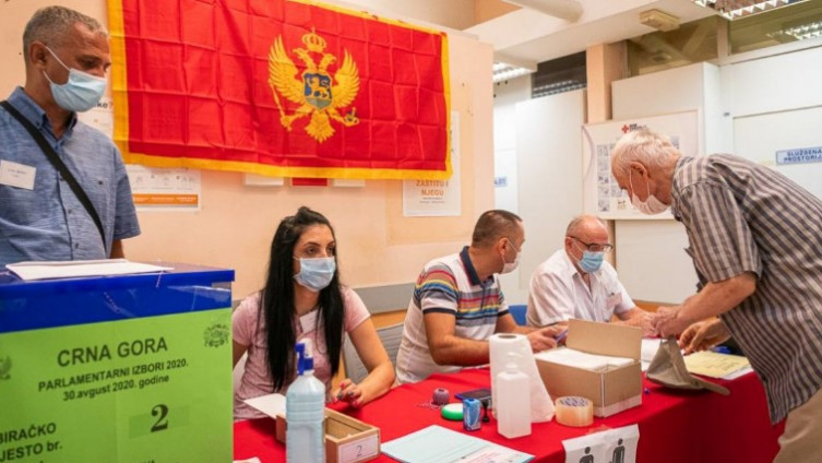 Parlamentarne izbore nadgleda 2.089 posmatrača