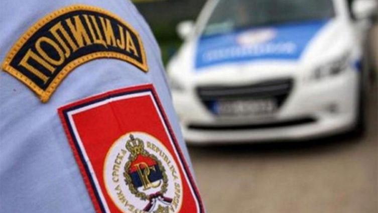 Uhapšen muškarac koji je pijan napao policajca u Milićima