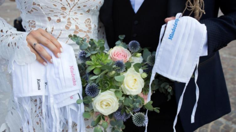 Nova naredba za održavanje svadbi