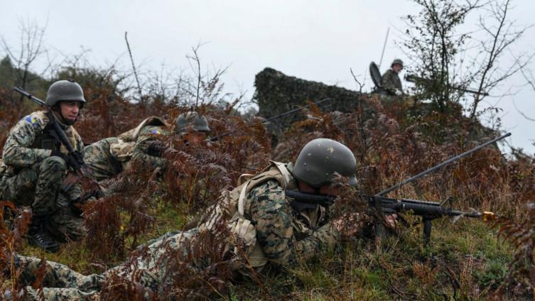 Manjača: Dolazi 100 NATO ocjenjivača