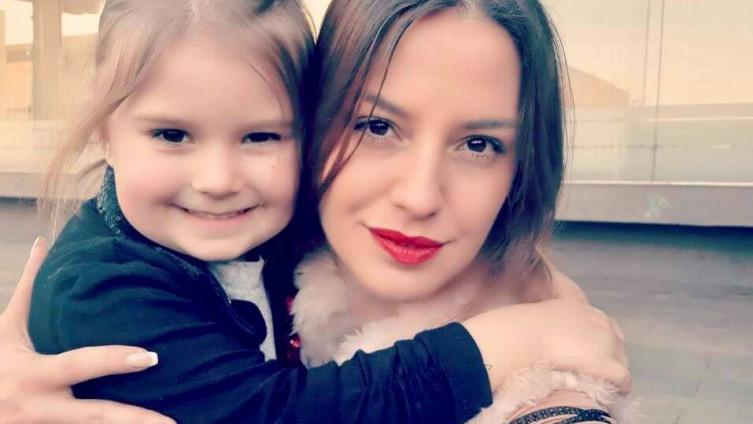Senka s kćerkom: Odrasla uz ljude koji su joj pružili ljubav