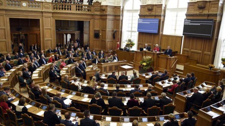 Novi zakon u Danskoj