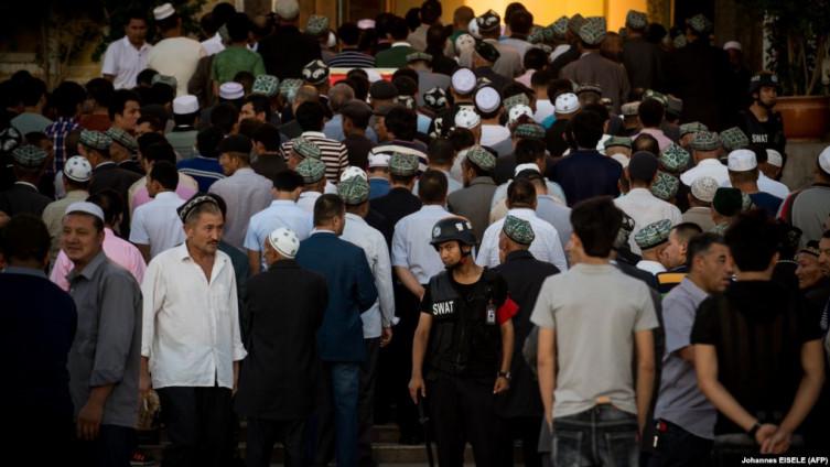 Peking negira da su Ujguri na bilo koji način izloženi represiji