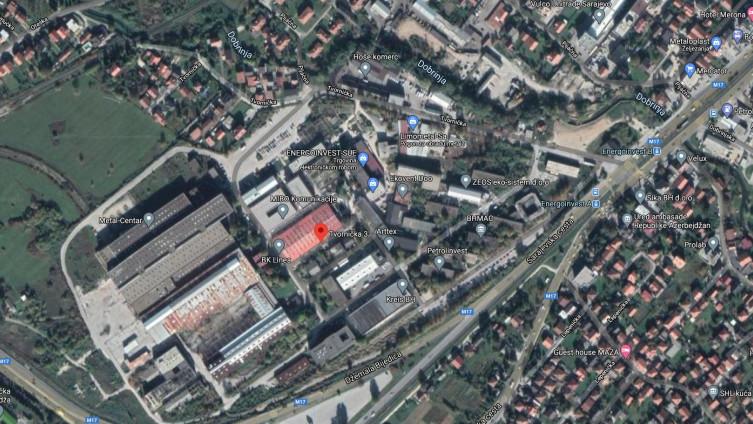Odakle radioaktivni cezij na Stupu u Sarajevu