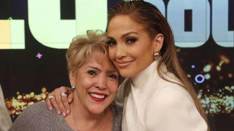 Guadalupe i Dženifer Lopez
