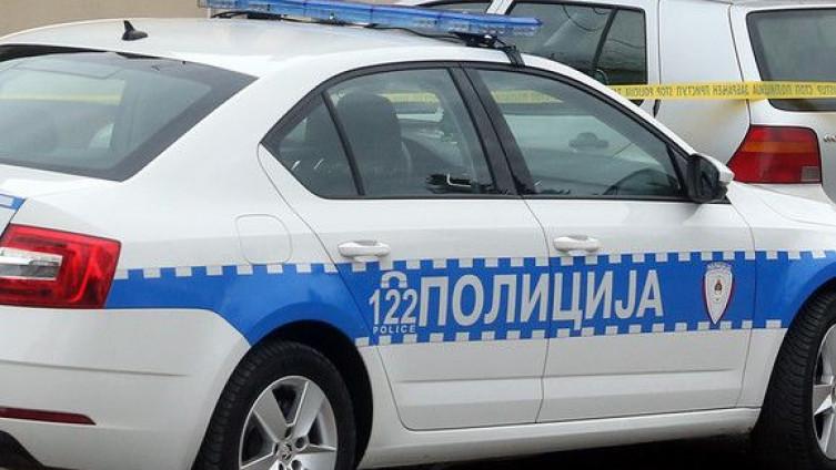 U Općini Srbac pijani vozač sletio sa ceste