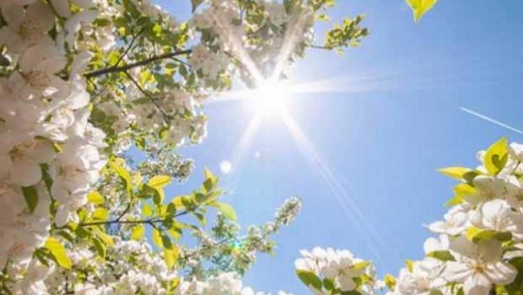 Dnevne temperature danas će biti od 27 do 33 stepena