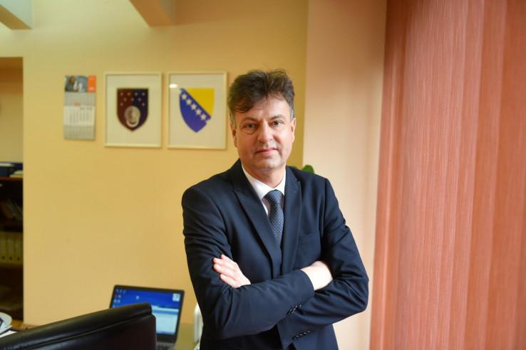 Halilović: Počinje nadzor u školama i predškolskim ustanovama