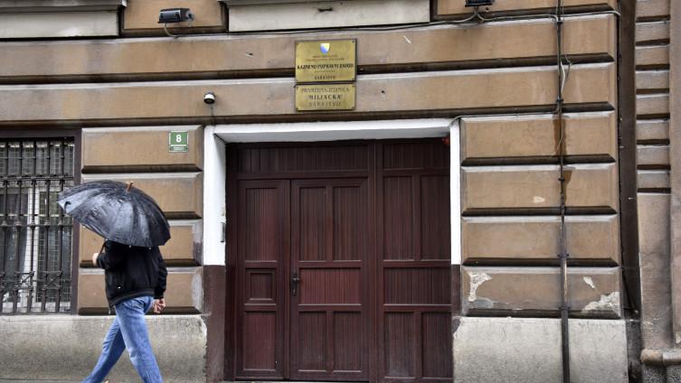 KPZ Sarajevo: Potvrdili incident