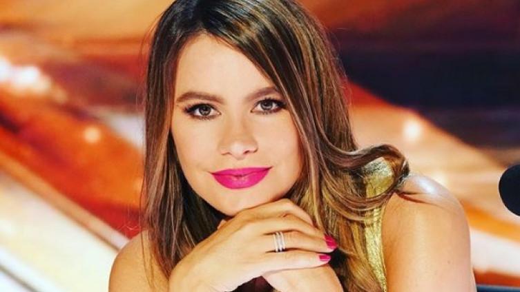 Atraktivna glumica Sofia Vergara