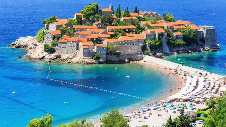 Budva: Najpopularnije crnogorsko ljetovalište