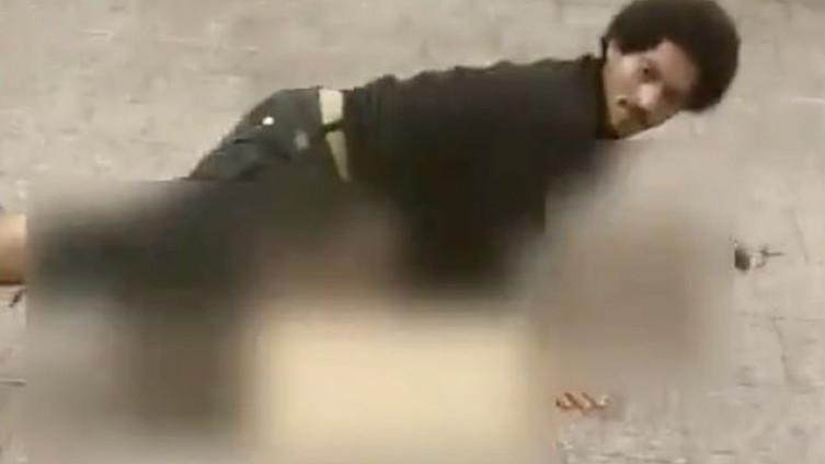 Muškarac u Njujorku napao je i pokušao silovati ženu usred dana