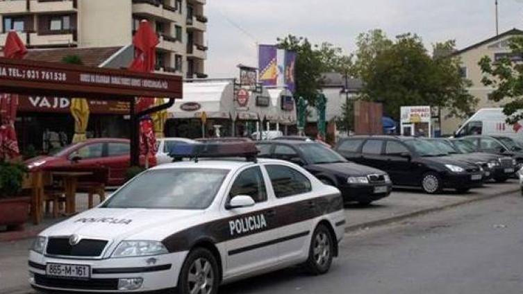 Napao policiju u Odžaku