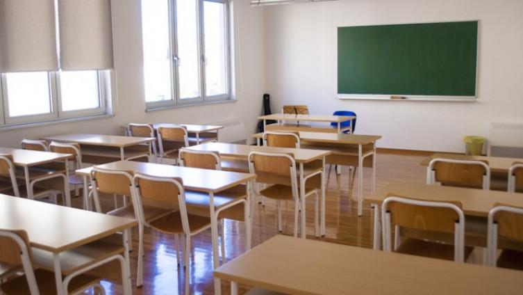 Učenici nisu izolavani