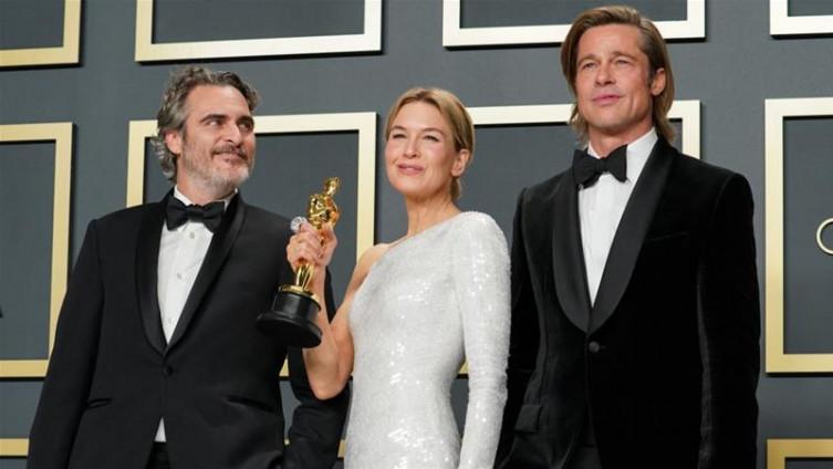 Sa jedne od dodjele Oskara