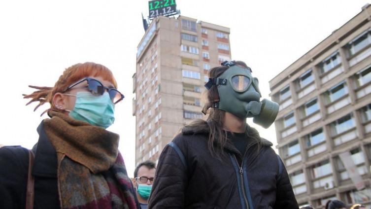 Posljednji izvještaj EEA pokazuje da je BiH jedna od najzagađenijih država Evrope