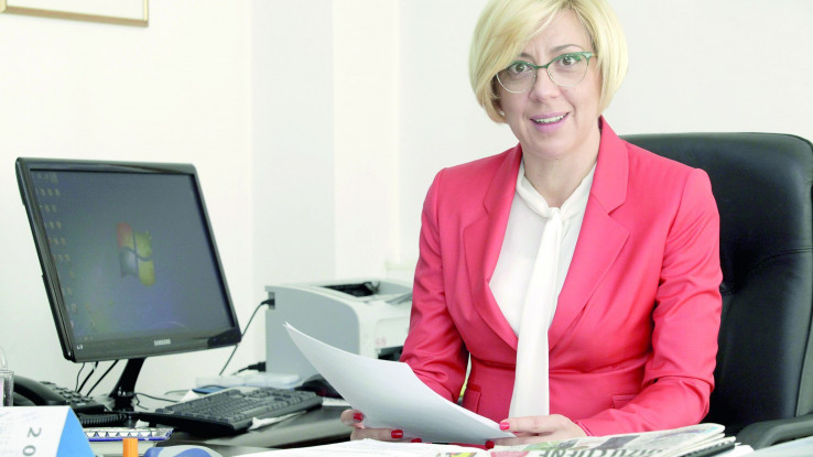 Edita Đapo: Moramo se prilagođavati - Avaz, Dnevni avaz, avaz.ba