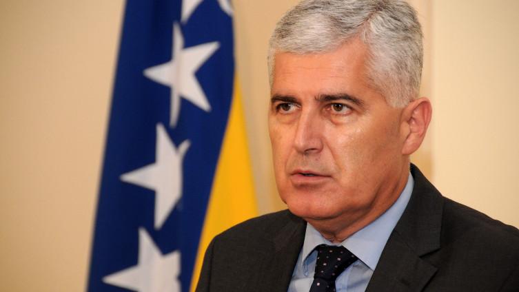 Čović: Koalicijski kapacitet s SDA potpuno smo izgubili