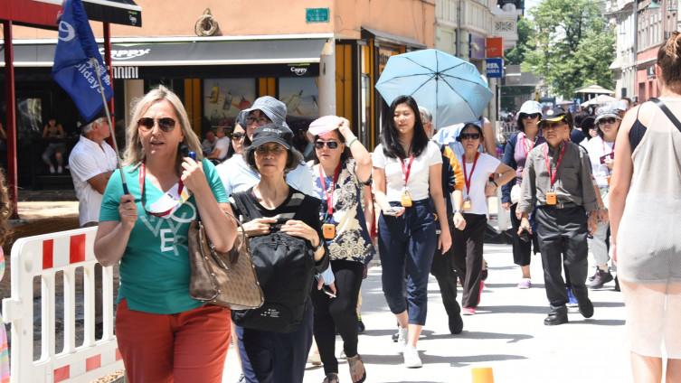 BiH četiri mjeseca bez turista