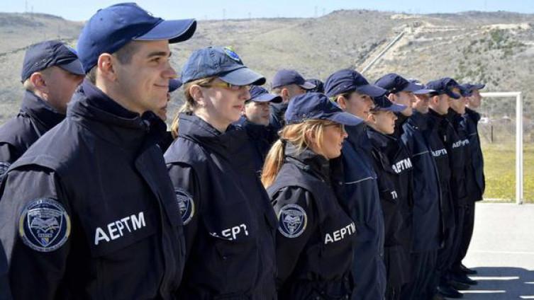 Predviđeno zapošljavanje 300 kadeta u Graničnu policiju BiH do kraja aprila 2022. godine